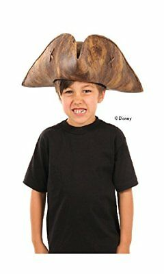 Disney Pirates: Dead Men Tell No Tales Kids Jack Sparrow Hat by - Dead Disney Costumes