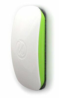 Magnetic Dry Erase Board Eraser Felt Bottom Surface 4.5 X Original Version