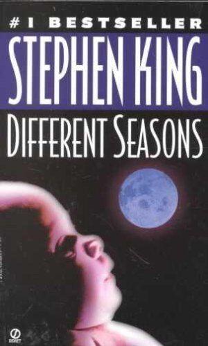 Different Seasons,Stephen King