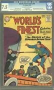 World's Finest 94