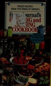 Farm Journal's Freezing and Canning Cookbook