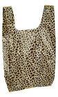 Leopard Plastic Bags