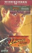 Indiana Jones Video