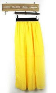 Yellow Skirt | eBay