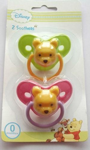 Disney Baby Dummies Ebay