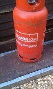 Propane Gas Bottle