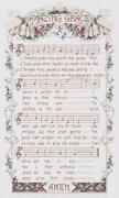 Amazing Grace Cross Stitch