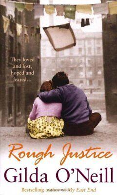Rough Justice-Gilda O'Neill, 9780099492290