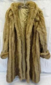 Vintage Fur Coat | eBay