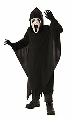 Howling Ghost Costume (Halloween Concepts Child Howling Ghost Costume with Mask, Robe & Gloves,)