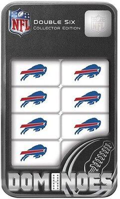 MasterPieces Buffalo Bills Dominoes