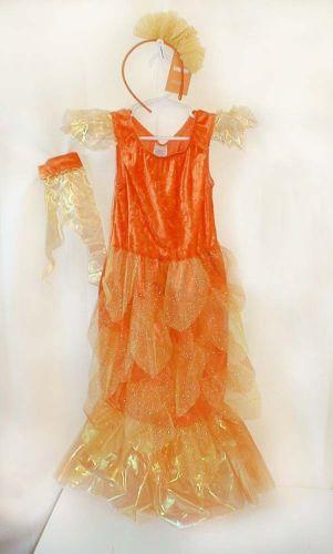 Goldfish Costume Ebay
