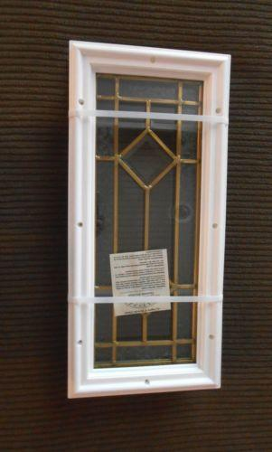 Tempered Glass Window Ebay