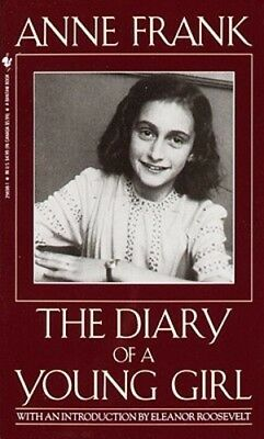 Anne Frank: The Diary of a Young Girl by Anne Frank: (The Diary Of A Young Girl Novel)