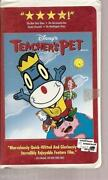 Teacher's Pet VHS