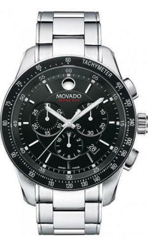 movado men s watches new used luxury vintage movado mens watch series 800
