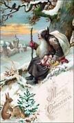 Caspari Christmas Cards
