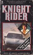 Knight Rider Book