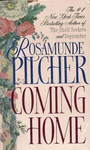 Coming Home by Rosamunde Pilcher: Hardcover: Exc Condition