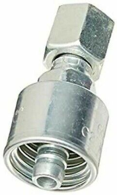 10 Gates Megacrimp Hydraulic Hose Fittings 6g-6fjx G25170-0606