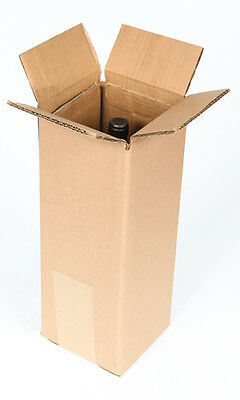 1 Bottle Magnum 1 5L Wine Shipping Box Spiritedshipper Com  Ups   Fedex Approved