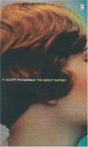 The Great Gatsby (Essential Penguin),F Scott Fitzgerald