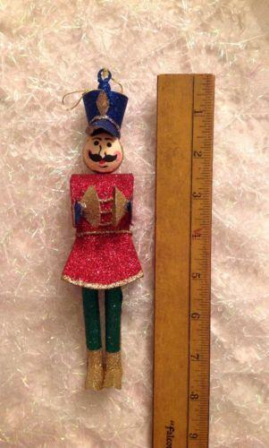 Soldier Christmas Ornaments