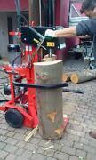 Holzspalter Elektro