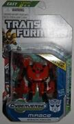 Transformers Prime Cyberverse
