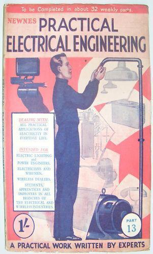Magazines Cnc & Metalworking Supplies Vintage Newnes Complete Welder Magazine Part 4