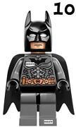 Lego Batman Bedroom