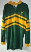 Old Rugby Shirt