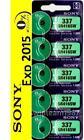 Sony 337 Battery