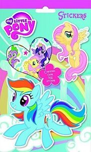 My Little Pony Pack of over 700 Stickers