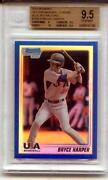 2010 Bowman Chrome Bryce Harper