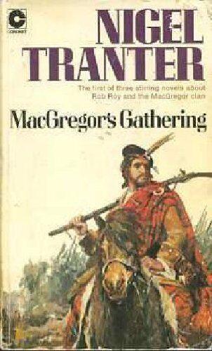 MacGregors Gathering