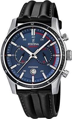 New Festina Gents Sport Watch F16874/2