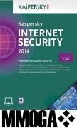 Kaspersky Internet Security 5 PC