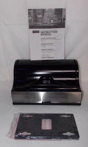 Black Paper Towel Holder Ebay