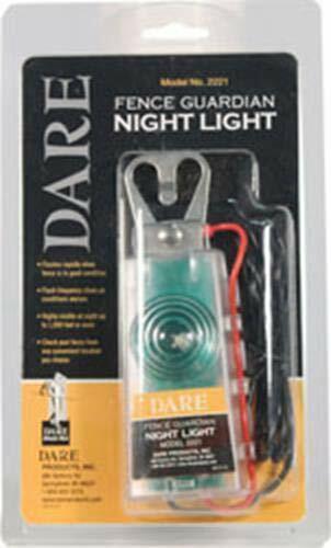 Dare Fence Guardian Night Light