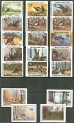 Duck Stamp Lot
