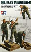 Military Figures