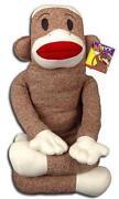 Maxx Sock Monkey