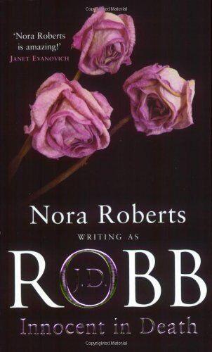 Innocent In Death: 24,J.D. Robb