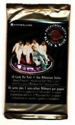 Backstreet Boys Cards