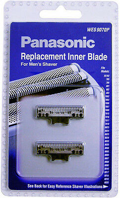 Panasonic WES9070P Men's Electric Razor Replacement Inner Bl
