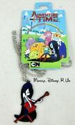 Adventure Time Necklace