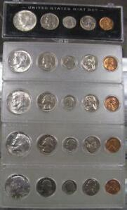 Best Selling in Uncirculated Coins