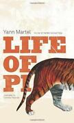 Life of Pi Signed