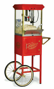 Classic Popcorn Machine, Large Pet Cages, RC Helicopter